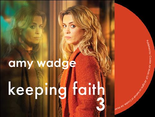 Keeping Faith - series 3 (2021 Album)