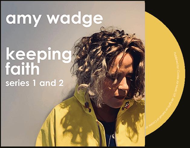 Keeping Faith - series 1 & 2 (2019 Album)