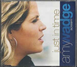 Just in time (2004 Album)