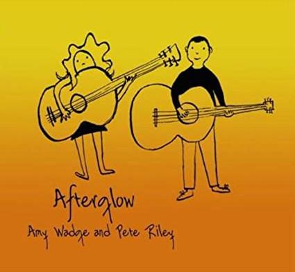 Afterglow (2012 Album)