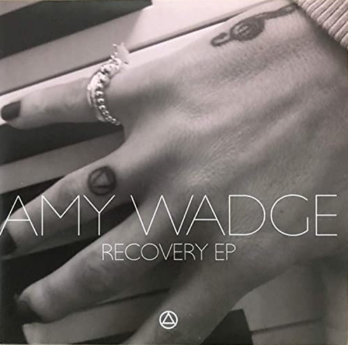 Recovery (2014 EP)