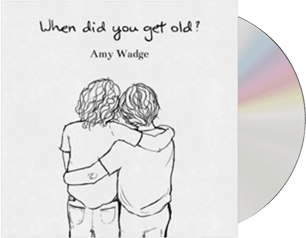 When did you get old?